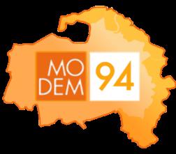MoDem du Val-de-Marne (94)