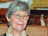 Portrait de Michèle Monville