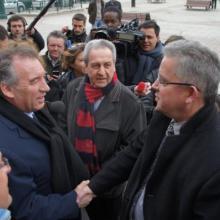 bayrou, présidentielle, bayrou, lafon,blais,de Landes, sécurité