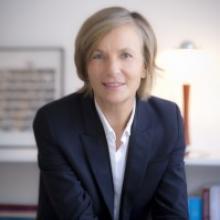 Marielle de Sarnez, députée européenne