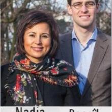 Nadia Chiboub
