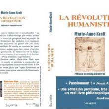 revolution, humaniste, kraft, bayrou, argent roi,moèle de société