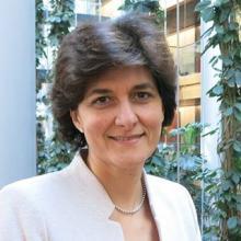 Sylvie Goulard, eurodéputée Modem